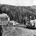 Irwin, Colorado ca. 1880