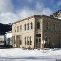 Downtown Lake City Colorado