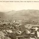 Lowell Mine, Bisbee Arizona circa 1910