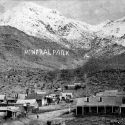Mineral Park, Arizona 1884