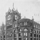 Mining Exchange Building - Denver