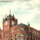 Mining Exchange Denver