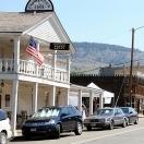 Virginia City Montana