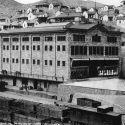 Detroit Copper Company Store, Morenci Arizona 1901
