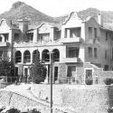 Morenci Hotel 1940