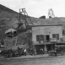 Rawhide Nevada ca 1915