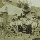 Grutt Hill Mine Mine - Rawhide Nevada