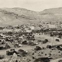 Rhyolite, Nevada in 1909