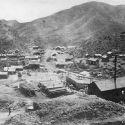 Silver King Mine 1879