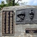Homestake Miner Memorial - Lead