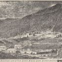 Illustration of Summitville Mines 1877