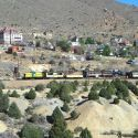 Virginia and Truckee Railroad
