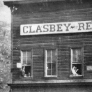 Commercial Building Alta Utah 1870s