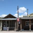 Belmont Nevada