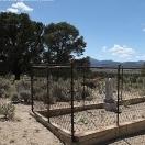 Cemetery - Belmont Nevada