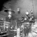 E. P. Bergman Grocery Store - Sumpter Oregon