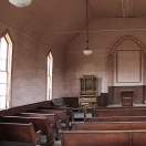 Methodist Church - Bodie California