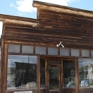 Boone Store & Warehouse - Bodie California