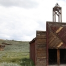 Firehouse - Bodie California