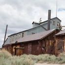 Standard Mill - Bodie California