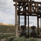 Headframe - Bodie California