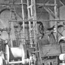 Bonanza Mine - Hoist Interior