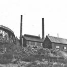 Bonanza Mine - Mill and Hoist