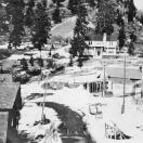 Bourne Oregon 1921
