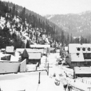 Bourne Oregon 1921