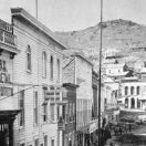 Main Street - Central City 1864