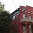 Dayton Nevada - IOOF Hall
