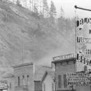 Lee Street - Deadwood 1877