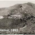 Delamar Nevada