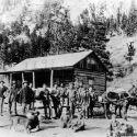 Eldora Pioneers 1895