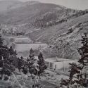 Tailings Dams of the Elkhorn Mine