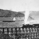 Rio Grande Western Railroad - Eureka Branch