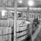 Flagstaff Mine - Cyanide vats