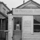 Prospector Grub Store - Goldfield, Nevada