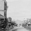 Street Scene Goldfield