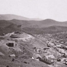 Gold Hill Nevada 1860s