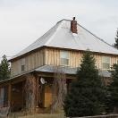Historical Home - Granite