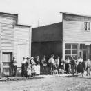 Greenhorn City 1915