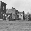 Greenhorn City 1913