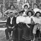 Greenhorn Residents 1910