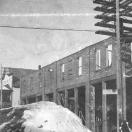 Hotel Sumpter construction.