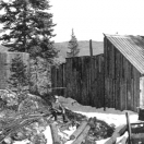 Mill at Klondike Group - Modoc County, California