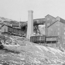 Kimberly Mine and Mill