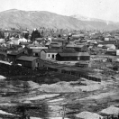 View of Leadville from the Southeast 1879