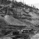 California Gulch near Leadville
