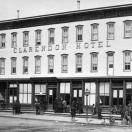 Clarendon Hotel - Leadville Colorado